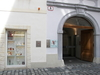 Фотография Дом Моцарта в Вене