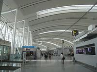 Международный аэропорт Торонто Пирсон
