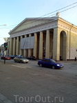 Оренбургский Драматический театр