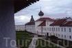 Внутренний двор Кремля