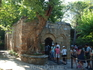 Домик Девы Марии на Соловьиной горе