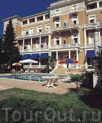 Фото отеля Villa Amalia
