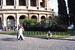 У римского Колизея