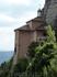 Монсеррат. Capella de la Santa Cova.