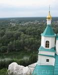 Часть церкви св. Николая
