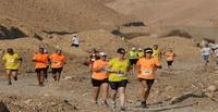 Международный марафон в пустыне