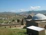 Генуэзская крепость. Интерьер 2.