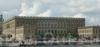 Фотография Королевский двopeц в Стокгольме