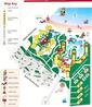 Схема отеля Tia Heights Makadi Bay 5* (ex.Le Meridian Makadi Bay) (Макади, Хургада) .
