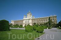 Художественно-исторический музей в Вене