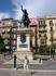 центральная площадь Реуса ( родина Гауди) чудесны городок.