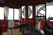 Внутри кораблика, идущего по Халонгу