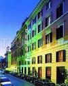 Фотография отеля Hotel Lazio