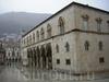 Фотография Княжеский дворец в Дубровнике