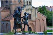 """""""ПУТНИКИ""""...Город Саламанка,известный еще под именем """"Золотой город"""", расположен на западе Испании и имеет население более 180000 человек. В 2002 году ..."""