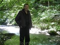 24 августа 2009. Дилижан.