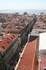 Лиссабонские улочки с крыши