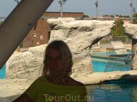 Аква парк в Римини