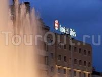 Фото отеля Ibis Alicante Elche