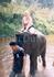 Купание слонов! ))
