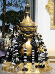 в Храмовом комплексе Wat Chai Mongkhon