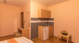 Apartments Bokan
