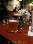 Новоместский пивовар. Водичкова 20. классное место, классное пиво, и конечно еда!
