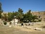 В Киренийской крепости
