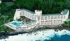 Фотография отеля Berjaya Mahe Beach Resort