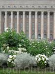 Парламент Финляндии (Eduskunta)