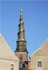 Фотография Церковь Христа Спасителя в Копенгагене