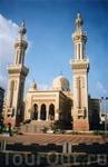 Главная мечеть столицы