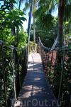 Вот такой экзотический мостик!!!!