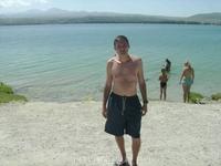 25 августа 2009. Севан.