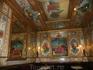 Сторонникам лаконичности и фастфуда нечего делать в кафе «Флориан», которое настраивает посетителей на неспешность и долгое созерцание окружающей Крас