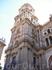 Вид на одну из башен кафедрального собора в Малаге. Эх, Малага! Подумалось, что, пожалуй, не стану утомлять уважаемого читателя подробностями экскурсионных ...