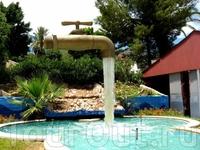 аквапарк в торремалинос