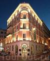 Фотография отеля Best Western Hotel de Madrid Nice