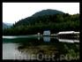Озеро Рица. Площадь — 1,49 км²