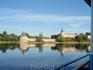Кремль(вид с реки)
