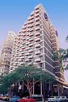 Фотография отеля Safir Hotel Cairo