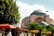 Храм Софии