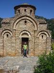церковь в Fodele