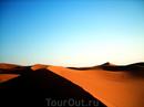 От океана к Сахаре и обратно в одиночку