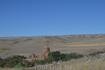 На террасе, в долине реки Ахурян, немного ниже основного плато расположились памятники монастыря Мармашен. В своё время его несомненно окружали сады, с ...
