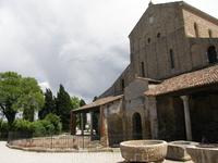 о. Торчелло - Собор Санта Мария Ассунта