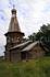 церковь в деревне Космозеро