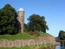 Выборгский замок красив с любого ракурса, мы сделали очень много снимков...