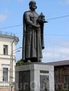 Фотография Памятник Ярославу Мудрому