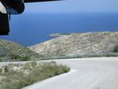 Дорога к пляжу.
